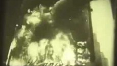 O incêndio do Andraus como nunca visto antes