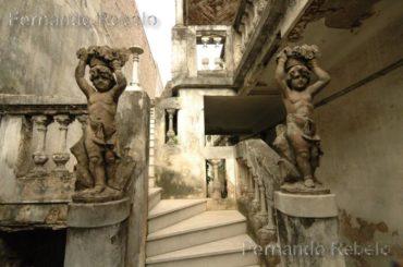 Casa das Estátuas