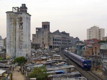 Moinho Central (ou Fluminense)