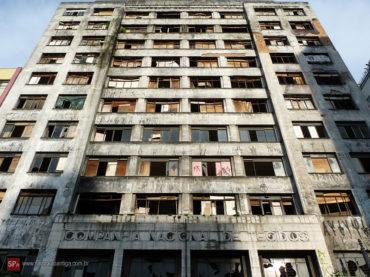 Cia Nacional de Tecidos (Edifício Prestes Maia)