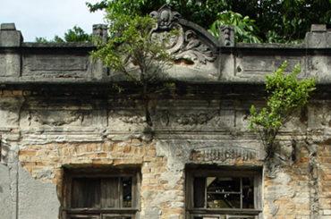 Casa – Rua Rio Bonito, 600
