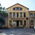 Instituto Disciplinar (ou FEBEM – Belenzinho)