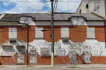 Sobrados – Rua Cachoeira, 736
