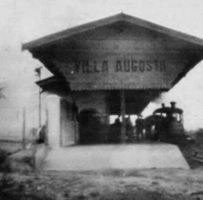 Estação Vila Augusta