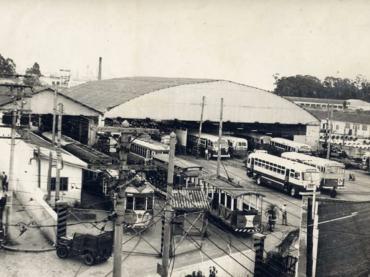 Garagem Araguaia