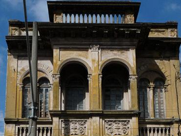 Sobrado – Rua Santo Amaro, 47