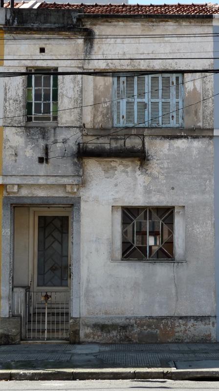 Sobrado - rua Áurea ,225