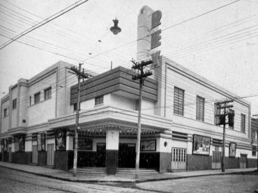 Cine Rex / Teatro Zaccaro
