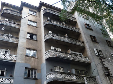 Edifício Garcia