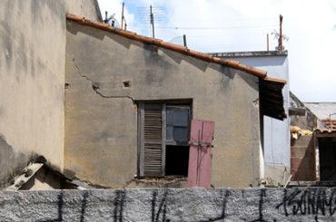 Casa – Rua Alferes Magalhães, 264