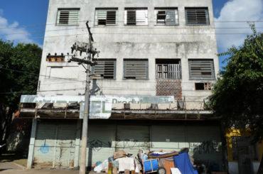 Fábrica – Rua Araguaia, 310