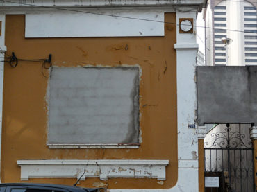 Casa – Rua Barata Ribeiro, 201