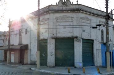 Armazém – Rua Capitão-Mor Gonçalo Monteiro, 19