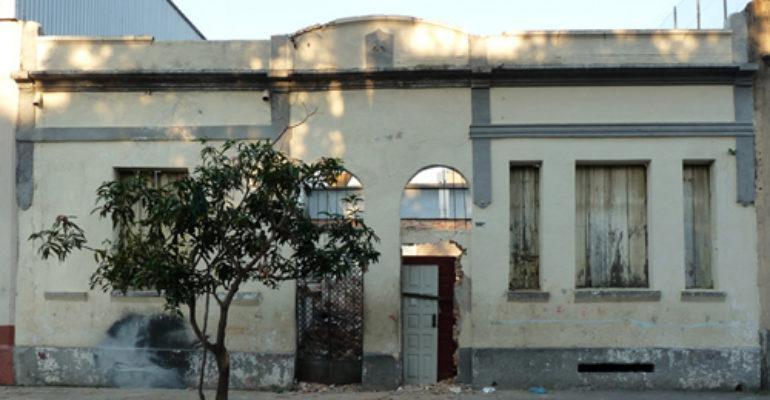 Casa A4 – Rua Canindé 870