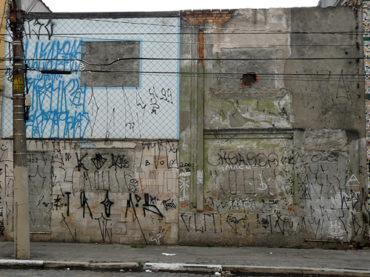 Geminadas – Rua Firmiano Pinto, 54 e 56