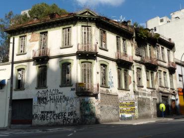 Hotel Abandonado – Bela Vista