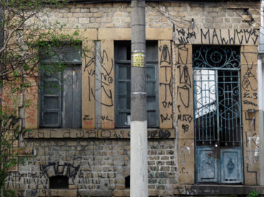 Casa – Rua dos Italianos, 886