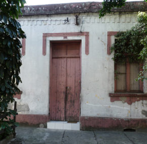 Casa – Rua Luigi Greco, 166