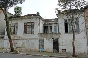 Casas – Rua Dr. Ricardo Batista