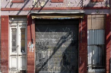 Armazém – Rua Barra Funda, 249/255