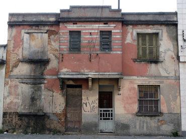 Sobrados – Rua Júlio Cesar da Silva 107