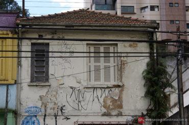 Sobrado – Rua Alfredo Pujol, 440