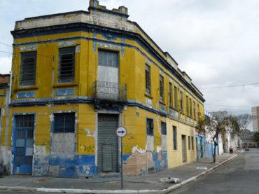Colégio Comercial Santos Dumont