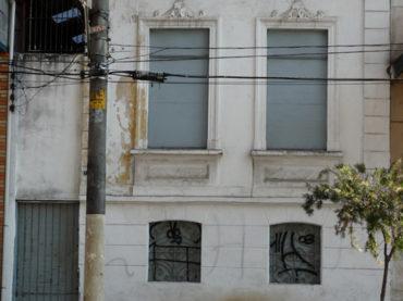 Casa – Rua Júlio Marcondes Salgado