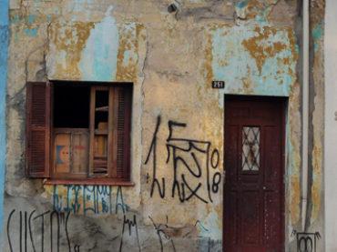Casa – Rua Matarazzo