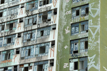 Edifícios São Vito e Mercúrio serão demolidos