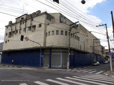 Cine Sol & Teatro Sílvio Santos