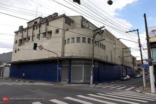 Teatro Sílvio Santos