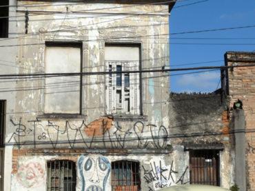 Casa – Rua Vidal de Negreiros, 250