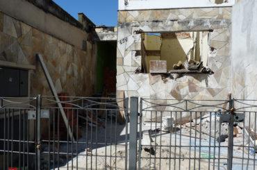 Casa Demolida – Rua Rodovalho Júnior, 658
