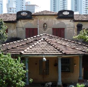 Casarão – Rua Antônio Iervolino, 280