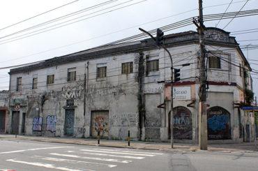 Sobrado Demolido – Avenida Celso Garcia, 5311
