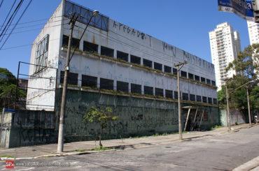 Antigo Colégio Fênix