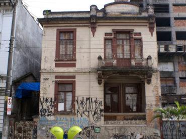 Casarão – Rua do Carmo, 81