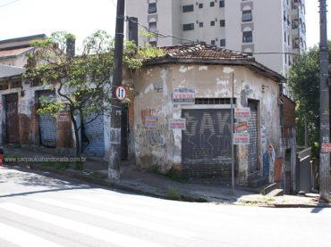 Armazém – Rua Dona Leopoldina, 09
