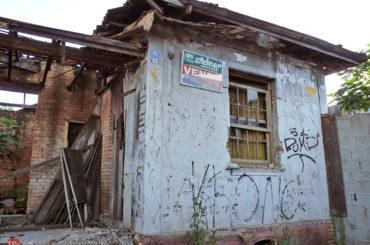 Casa – Rua Professor Ferreira Paulino, 43