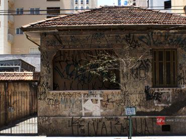 Casa – Rua Tabapuã, 469