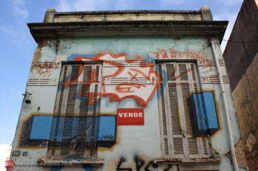 Casa – Rua Justo Azambuja, 340