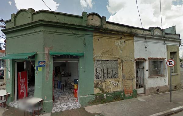 Crédito: Divulgação / Google Street View - Clique para ampliar.