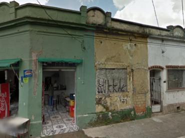 Casas – Rua São Leopoldo 205 a 219