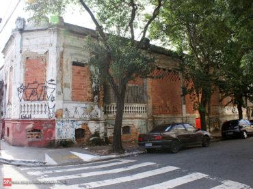 Casa: rua da Mooca, 518