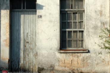 Casa Demolida – Rua José Galvão, 18
