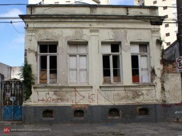 Casa – Rua Luís Gama s/n
