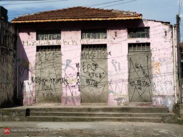 Armazém – rua Major Paladino, 706