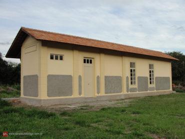 Estação Luiz Carlos