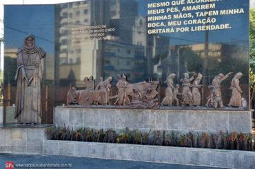 Monumento Armênio é restaurado